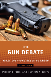 The Gun DebateWhat Everyone Needs to Know®