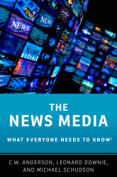 The News MediaWhat Everyone Needs to Know®