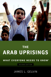 The Arab UprisingsWhat Everyone Needs to Know®