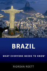 BrazilWhat Everyone Needs to Know®