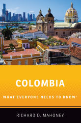 ColombiaWhat Everyone Needs to Know®