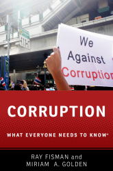 CorruptionWhat Everyone Needs to Know®$