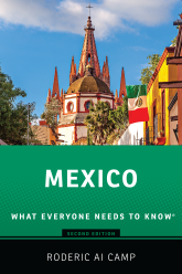 MexicoWhat Everyone Needs to Know®