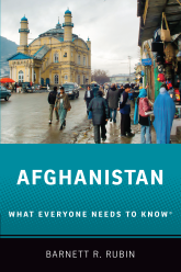 AfghanistanWhat Everyone Needs to Know®