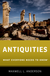 AntiquitiesWhat Everyone Needs to Know®