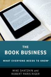 The Book BusinessWhat Everyone Needs to Know®