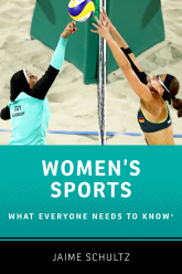 Women's SportsWhat Everyone Needs to Know®