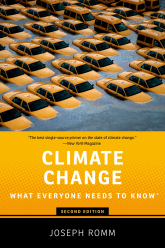 Climate ChangeWhat Everyone Needs to Know®$