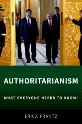 AuthoritarianismWhat Everyone Needs to Know®