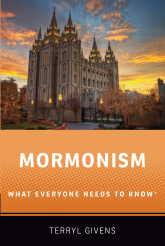 MormonismWhat Everyone Needs to Know®