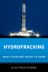HydrofrackingWhat Everyone Needs to Know®