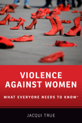 Violence against WomenWhat Everyone Needs to Know®