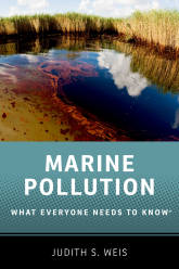 Marine PollutionWhat Everyone Needs to Know®$
